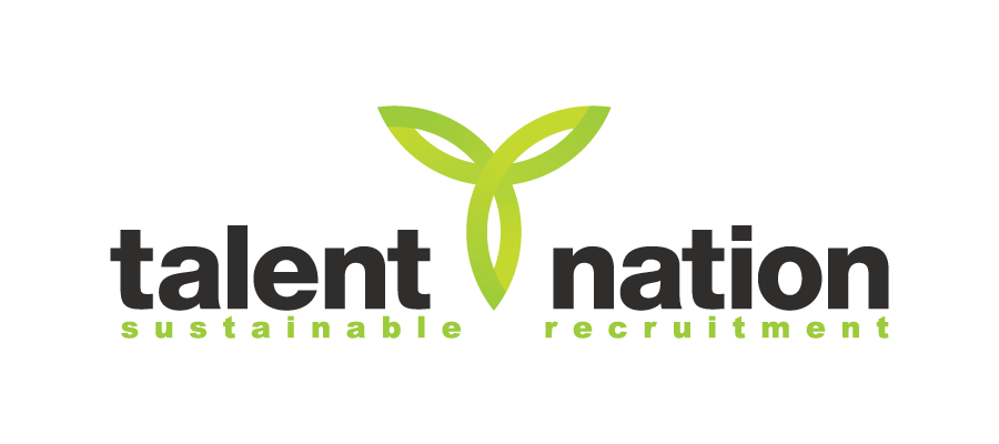 Talent Nation Logo