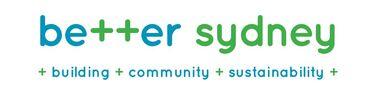 Better Sydney Logo