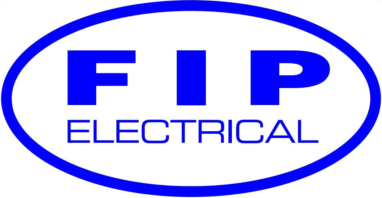 FIP Electrical Qld Pty Logo