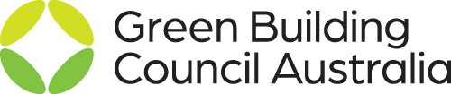 Green Building Council of Australia Logo